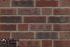R663 Клинкерная плитка Feldhaus Klinker вид 2D.6c433908c1e13440222821610048fd85115