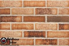 R665 Клинкерная плитка Feldhaus Klinker вид 2D.6c433908c1e13440222821610048fd85112