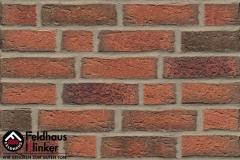 R687 Клинкерная плитка Feldhaus Klinker вид 2D.6c433908c1e13440222821610048fd85128