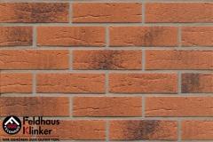 R228 Клинкерная плитка Feldhaus Klinker вид 2D.6c433908c1e13440222821610048fd8569